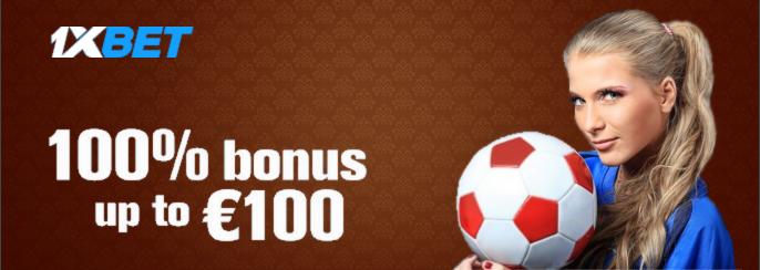 1xbet bonus kasyno