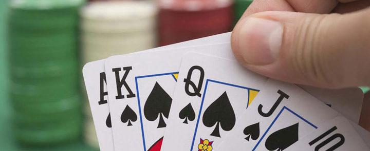Poker 1xbet