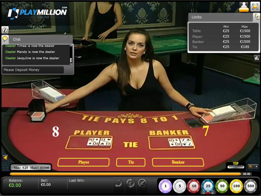 casino 1xbet 20 live